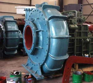froth pump manufacturer